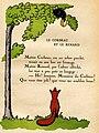 Hellé - Fables de La Fontaine - Le Corbeau et le Renard.jpg