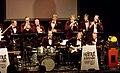 Helmut Jederknüller mit seinem Superstereo a GoGo Orchester (2305399674).jpg