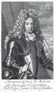 Henry, Prince of Nassau-Dillenburg Prince of Nassau-Dillenburg