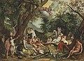 Hendrik van der Borcht (I) (Attr.) - The Golden Age.jpeg