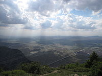 Heng Shan Summit View.jpg