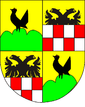 Coat of arms of Henneberg