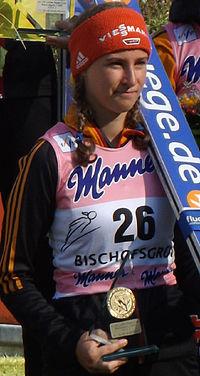 Henriette Kraus (2014)