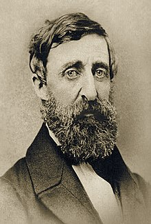 Henry David Thoreau - Wikipedia, the free encyclopedia