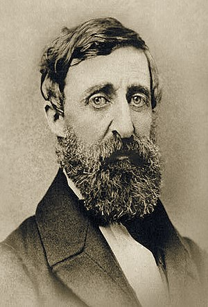 Anarcho-pacifism - Henry David Thoreau