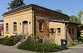 Herbert-Baum-Straße 45 (Berlin-Weißensee) Eingangsgebäude Dienstwohnung.jpg