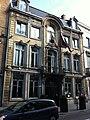 Herenhuis in Lodewijk XV-stijl - WOLVENGRACHT 32.jpg