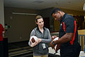 Herschel Walker at Camp Withycombe, 2012 041 (8454299171) (6).jpg