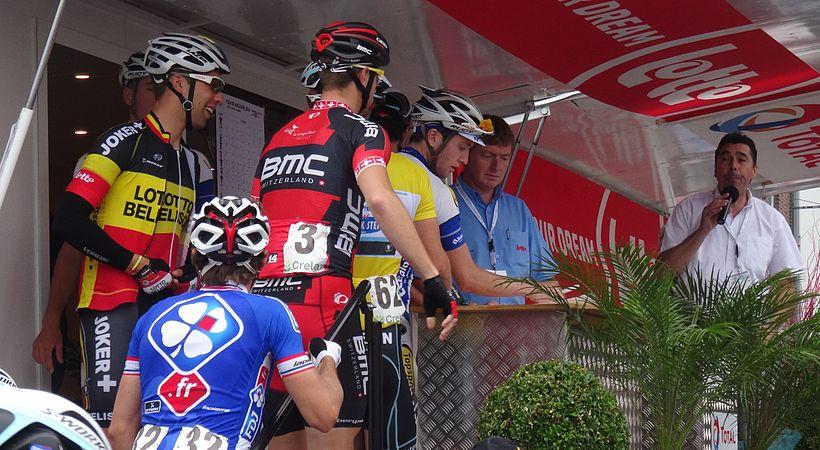 Herve - Tour de Wallonie, étape 4, 29 juillet 2014, départ (C48).JPG