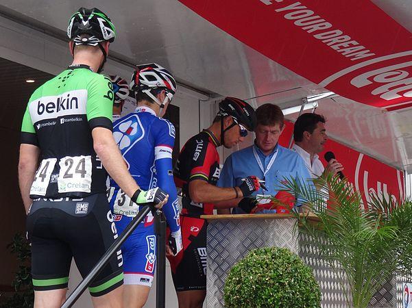 Herve - Tour de Wallonie, étape 4, 29 juillet 2014, départ (C71).JPG