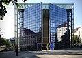 Herz-Jesu-Kirche München – Offenes Tor 08.jpg