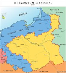 Karte Ostseeküste Polen.Geschichte Polens Wikipedia