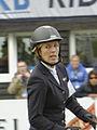 Hessischen Ministerpräsidenten Meredith Michaels-Beerbaum auf Unbelievable 1 mk.jpg