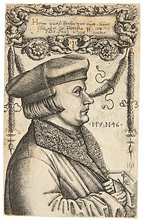 Johannes Pfefferkorn German theologian