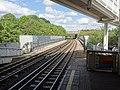 Hillingdon 1st Underground station (site), Greater London (geograph 5885237).jpg