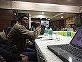 Hindi Wikipedia Conference 2018 06.jpg