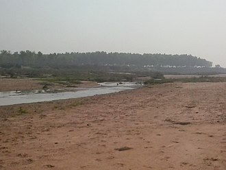 Hinglo River - Image: Hinglo river
