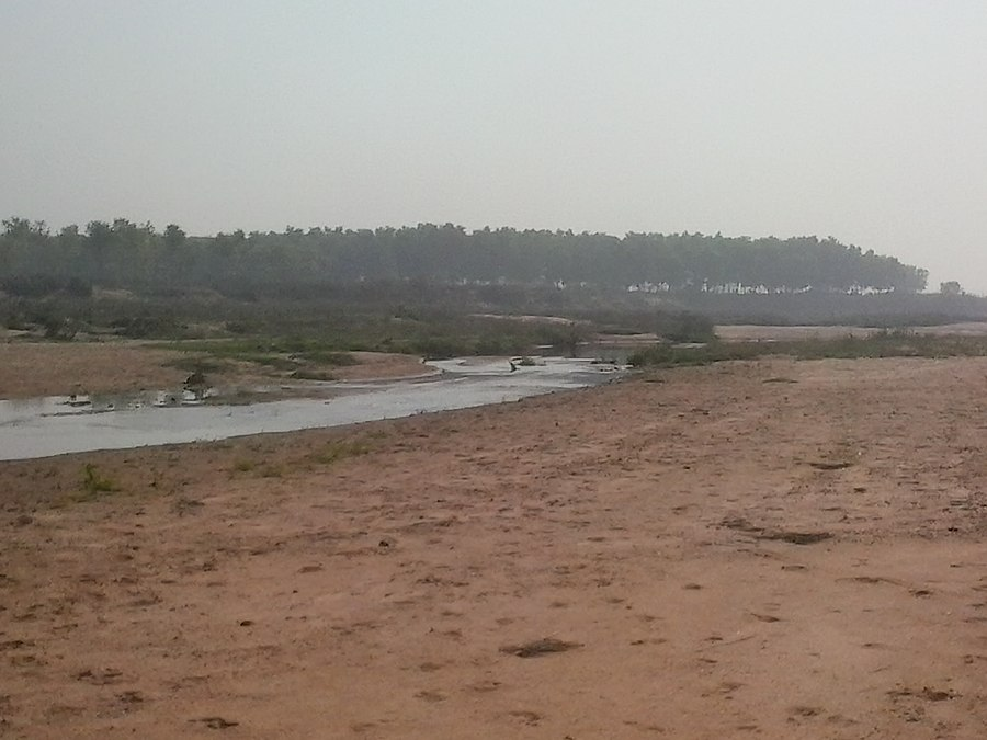 Hinglo River