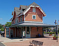 Historic train station building, Red Bank, NJ.jpg