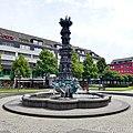 Historiensäule, Koblenz, 2014.JPG