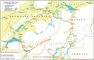 Suisse gallo-romaine — Wikipédia 42af36767c2