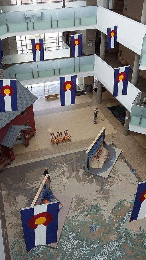 History Colorado Center - Virtual Tour