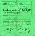Hoisting Engineers Certificate 1951.jpg