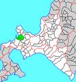 Hokkaido Iwanai-gun.png