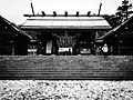 Hokkaido Jingu, Hokkaido Shrine, Sapporo, Hokkaido, Japan, 北海道神宮, 札幌, 北海道, 日本, ほっかいどうじんぐう, さっぽろし, ほっかいどう, にっぽん, にほん (16578027820).jpg