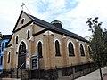 Holy Cross Armenian Ch NY Av & 25 Union jeh.jpg