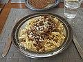 Home-made pasta bolognese.jpg