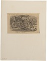 Homo sapiens - Khoikhoi, Zuid-Afrika - 1700-1880 - Print - Iconographia Zoologica - Special Collections University of Amsterdam - UBA01 IZ19400111.tif