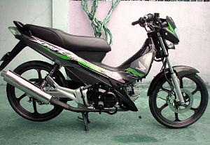 Honda XRM - Wikipedia