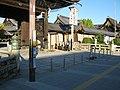 Hongan-ji National Treasure World heritage Kyoto 国宝・世界遺産 本願寺 京都04.JPG