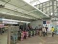Hongosanchome-Station-MarunouchiLineGates-2018-3-25.JPG