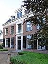 foto van Raadhuis Voorm. raadhuis