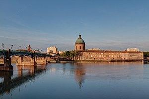 Resultat d'imatges de Tolosa França