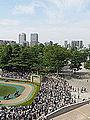 Horse racing @ Tokyo Race Course @ Fuchu (13934290610).jpg