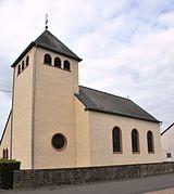 Catholic branch church St. Josef