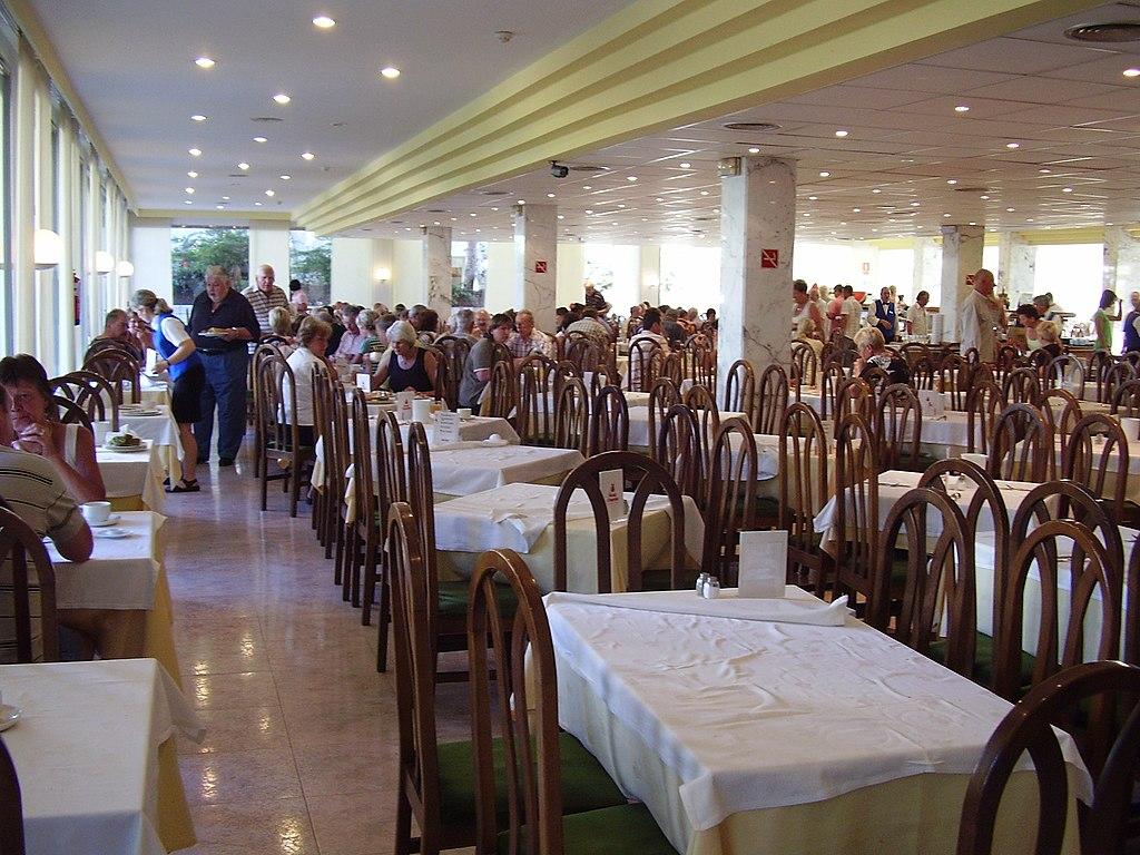 Hotel Oleander Playa Palma