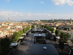 Best Terrazza Excelsior Firenze Ideas - Amazing Design Ideas 2018 ...