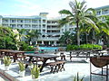 Hotel in Sanya, Hainan province of China 039.jpg