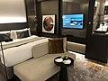 Hotel room at the InterContinental Ljubljana (49403675922).jpg