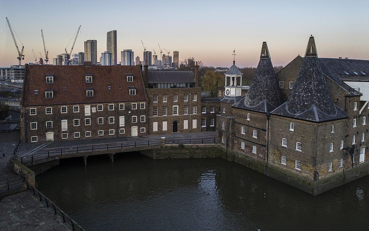 House Mill Wikipedia