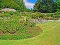 House of Dun walled garden, Angus - geograph.org.uk - 534579.jpg