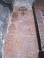 Hovhannavank (cross in wall) (49).jpg