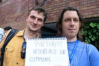 How to Make Wikipedia Better - Wikimania 2013 - 43.jpg