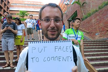 How to Make Wikipedia Better - Wikimania 2013 - 50.jpg