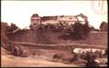 Hrad v Nových Hradech, severozápadní strana, 1878.png
