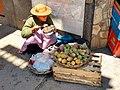 Huancayo Peru- cactus fruit seller.jpg